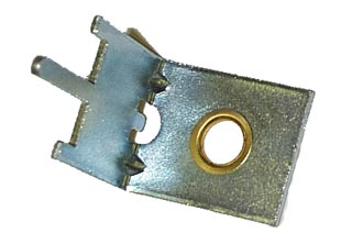 Frame & Eyelet Assembly