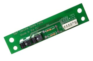 Replacement Flipper Opto Board