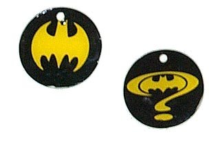 Batman Forever- Key Fob