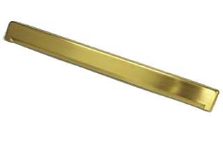 Lockdown Bar Standard Brass
