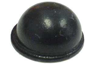 Rubber Bumper with Adhesive(rubber ball trap stop)