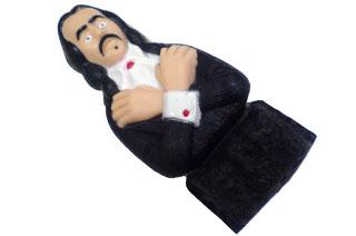 Dracula Figure- Bram Stoker's