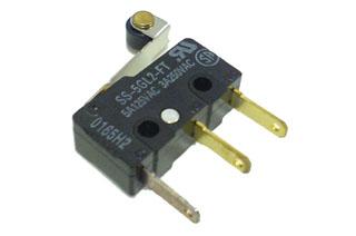 Microswitch-sub-mini:roller blade