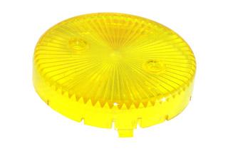 Bumper Cap-Yellow