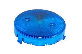 BUMPER CAP-BLUE