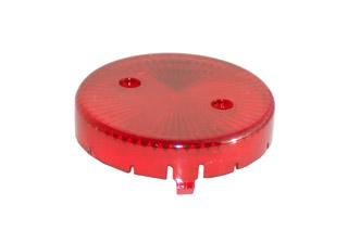 BUMPER CAP-RED