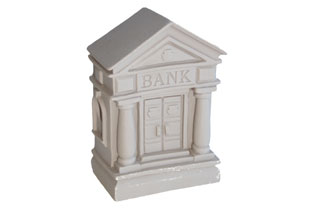 SAFECRACKER BANK