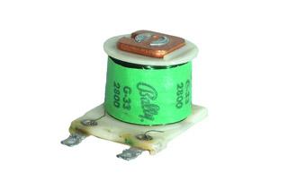 Bally EM coil