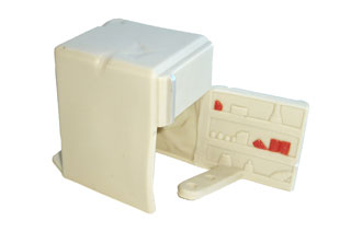 Refrigerator- Junk Yard