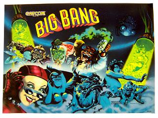 Big Bang Bar Translite