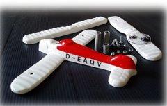 Biplane Assy