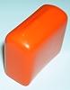 Switch Cover Large Orange