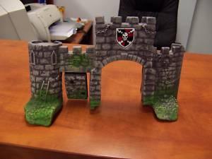 Castle Assembly