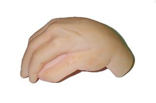 Addams Family - Thing Hand