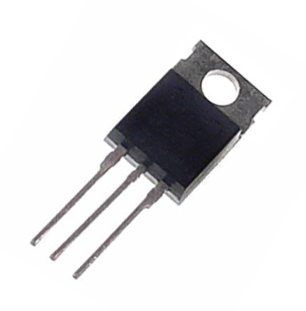 IRF 530 Transistor -Mosfet 100V Single N-Channel